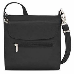 Travelon cross bag black